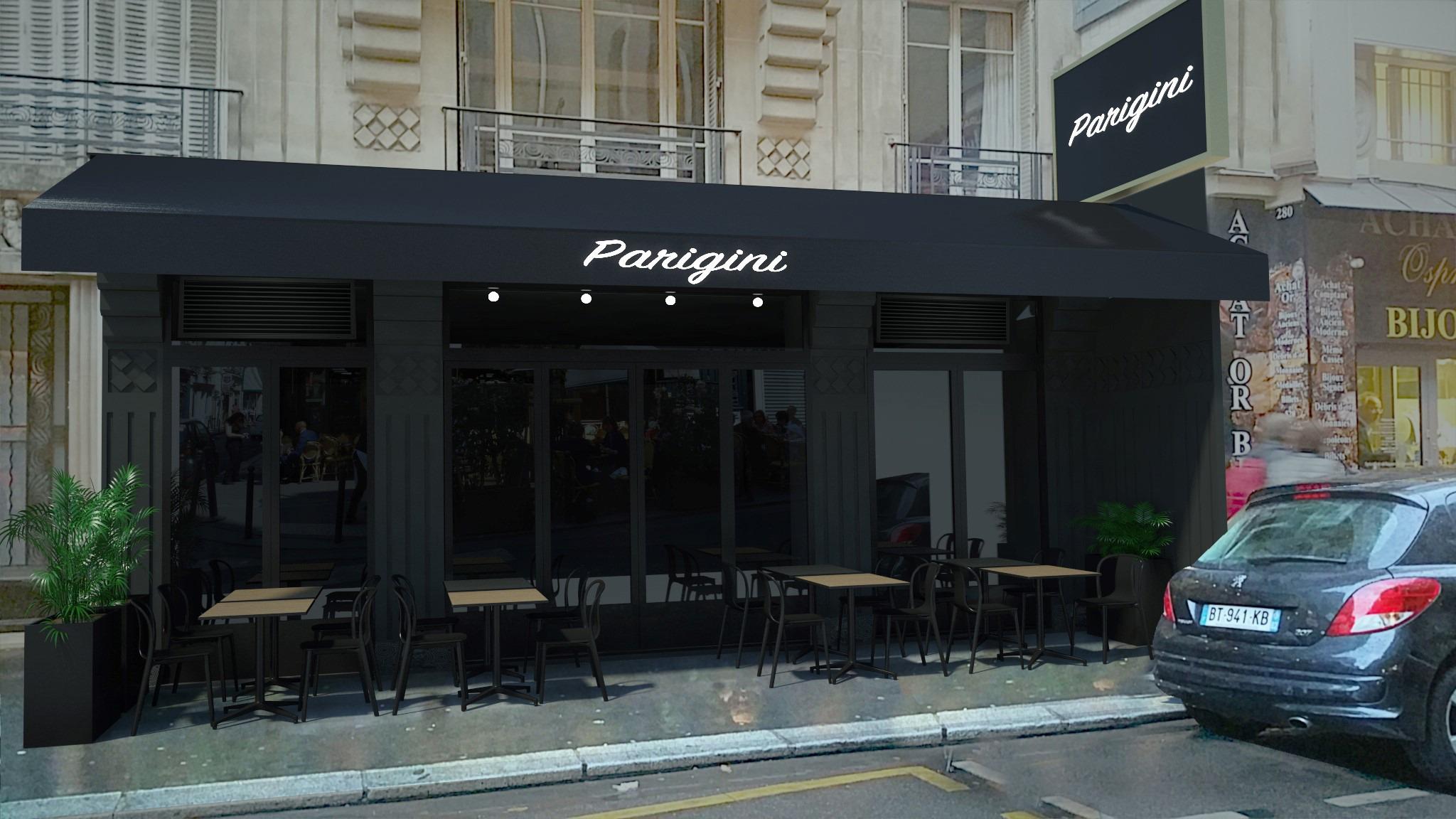 2:PARIGINI