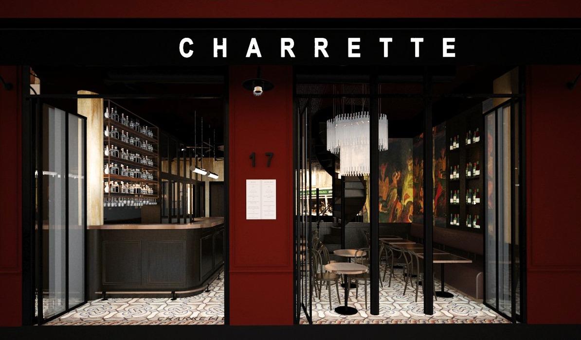 3:CHARRETTE